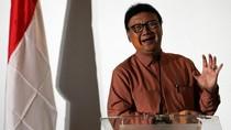 Tjahjo: Apakah Terjamin Koalisi Jokowi Solid Tentukan Cawapres?