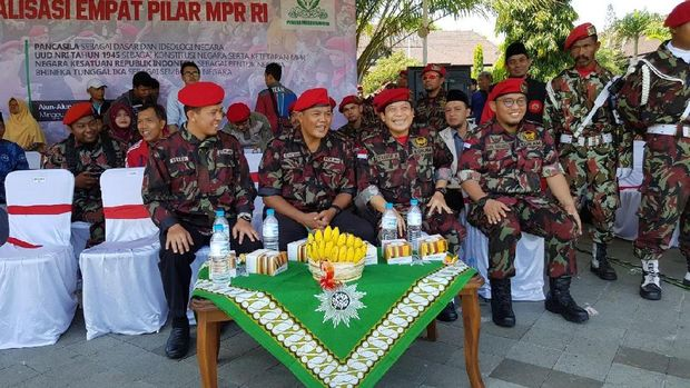 Pimpinan DPR Minta Calon Pemimpin Tak Hanya Kejar Popularitas