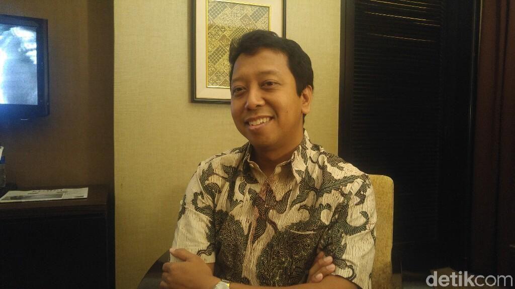 PPP Siapkan 3 Skenario di Pilgub Jateng, Termasuk Koalisi Semangka