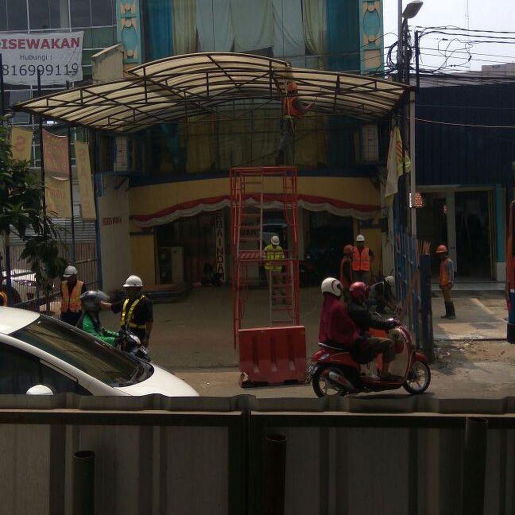 Anies Bujuk Warga Pemilik Lahan, MRT: Kita Surprise Lho Itu