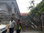 Polisi Razia Kos dan Hotel, 9 Pasangan Mesum dan 2 WNA Terjaring