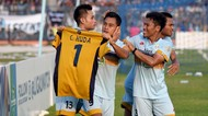 Deretan Pemain Bintang Ramaikan Tribute Match Choirul Huda