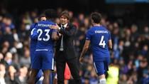 Conte: Chelsea Fokus ke Roma Dulu, MU Kemudian