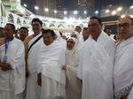 Tiba di Mekah, Wapres JK Tunaikan Ibadah Umrah
