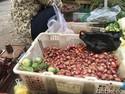 Harga Bawang Merah di Pasar Sedang Murah, Hanya Rp 15.000/Kg