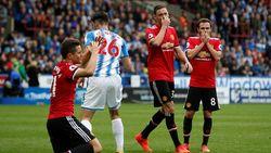 Kekalahan-kekalahan MU di Tangan Tim Promosi Sepeninggal Sir Alex