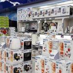 Harga Spesial untuk Pembelian Elektronik di Transmart Carrefour
