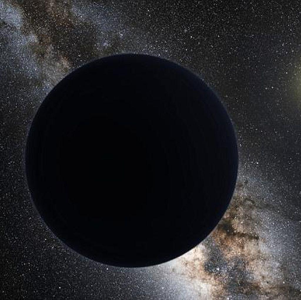 Kemunculan Planet Kesembilan, Tanda Akhir Zaman?