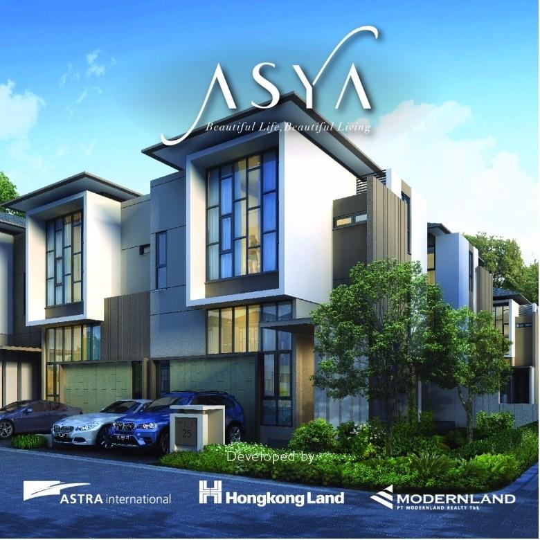 Nyamannya Tinggal Selangkah dari AEON Mall JGC & Danau 15 Hektare