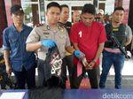 Berebut Lahan Parkir, Dua Keluarga di Palembang Saling Tusuk