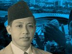 Tolak Hajikan Adik, Berdagang Beras Usai Berhenti Jadi Menteri
