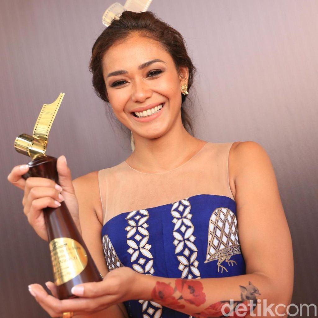 Para Pemenang Penghargaan Festival Film Bandung 2017