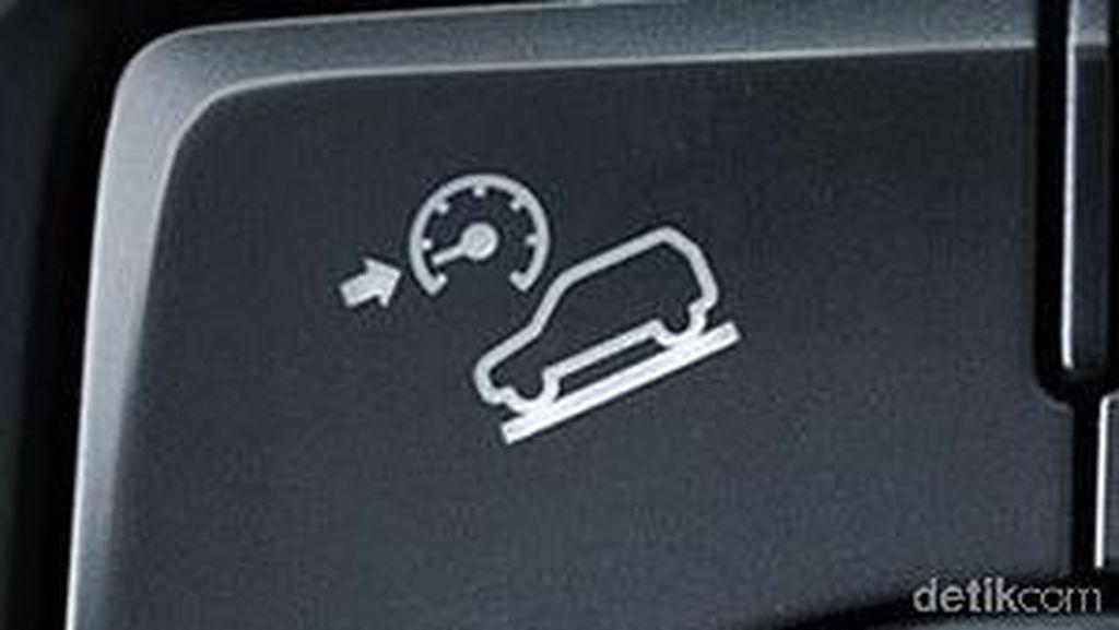Fitur Hill Descent Control di Kendaraan Anda, Fungsinya Apa Sih?