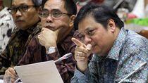 Komisi VI DPR Setujui Anggaran Kemenperin untuk 2018