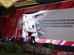 Rapat Pilkada Serentak, Wiranto Bicara Pemimpin yang Kompeten