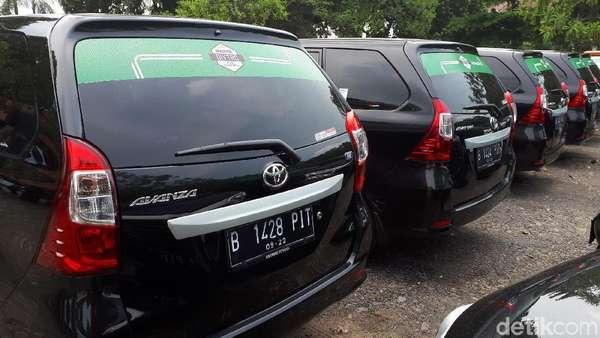 Tarif Baru Taksi Online: Batas Bawah Rp 3.000, Atas Rp 6.000