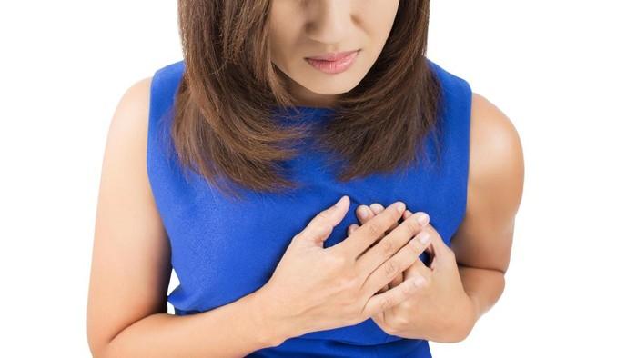 Ada beberapa alasan yang mendasari wanita enggan untuk melakukan SADARI. (Foto: Ilustrasi/thinkstock)