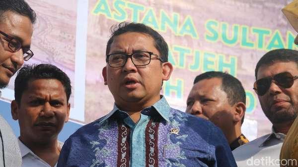 Panglima TNI Ditolak AS, Fadli: Tak Perlu Diperpanjang Urusannya