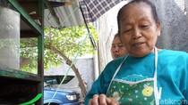 Salah Satu Menu di Pernikahan Kahiyang-Bobby: 4.000 Porsi Sate Kere