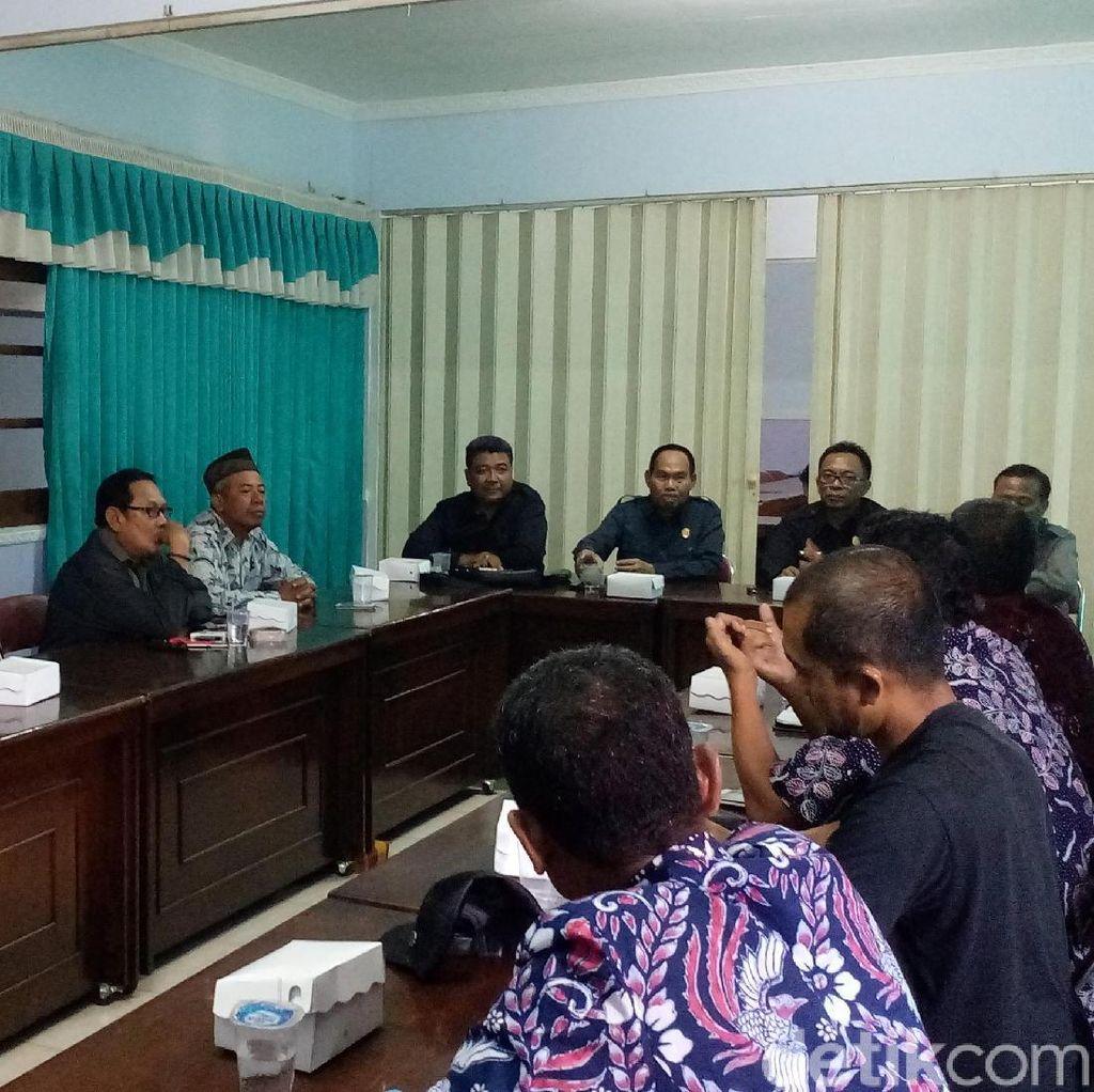 Petani Tebu Mojokerto Mengadu ke Dewan, Ini Keluhannya