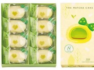 Setelah Tokyo Banana, Kini Ada Matcha Cake Oleh-oleh Baru Khas Jepang