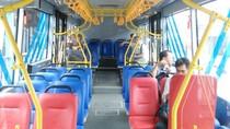 Lewat Tol, Rute Ekspres TransJ PGC-Tanjung Priok Pangkas 12 Halte