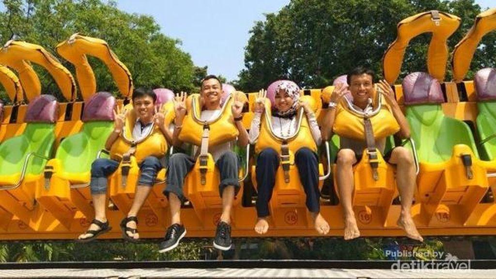 Wisata Edukasi Bersama Keluarga di Jakarta? Ini Tempatnya