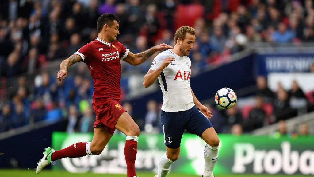 Harry Kane Masih Fantastis