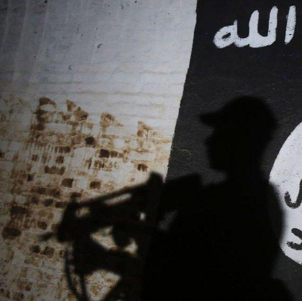 ISIS Serang Konvoi Milisi Irak di Dekat Kirkuk, 25 Orang Tewas