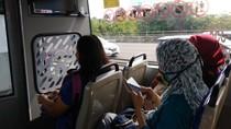 Rute Ekspres TransJ PGC-Tanjung Priok Pangkas 12 Halte