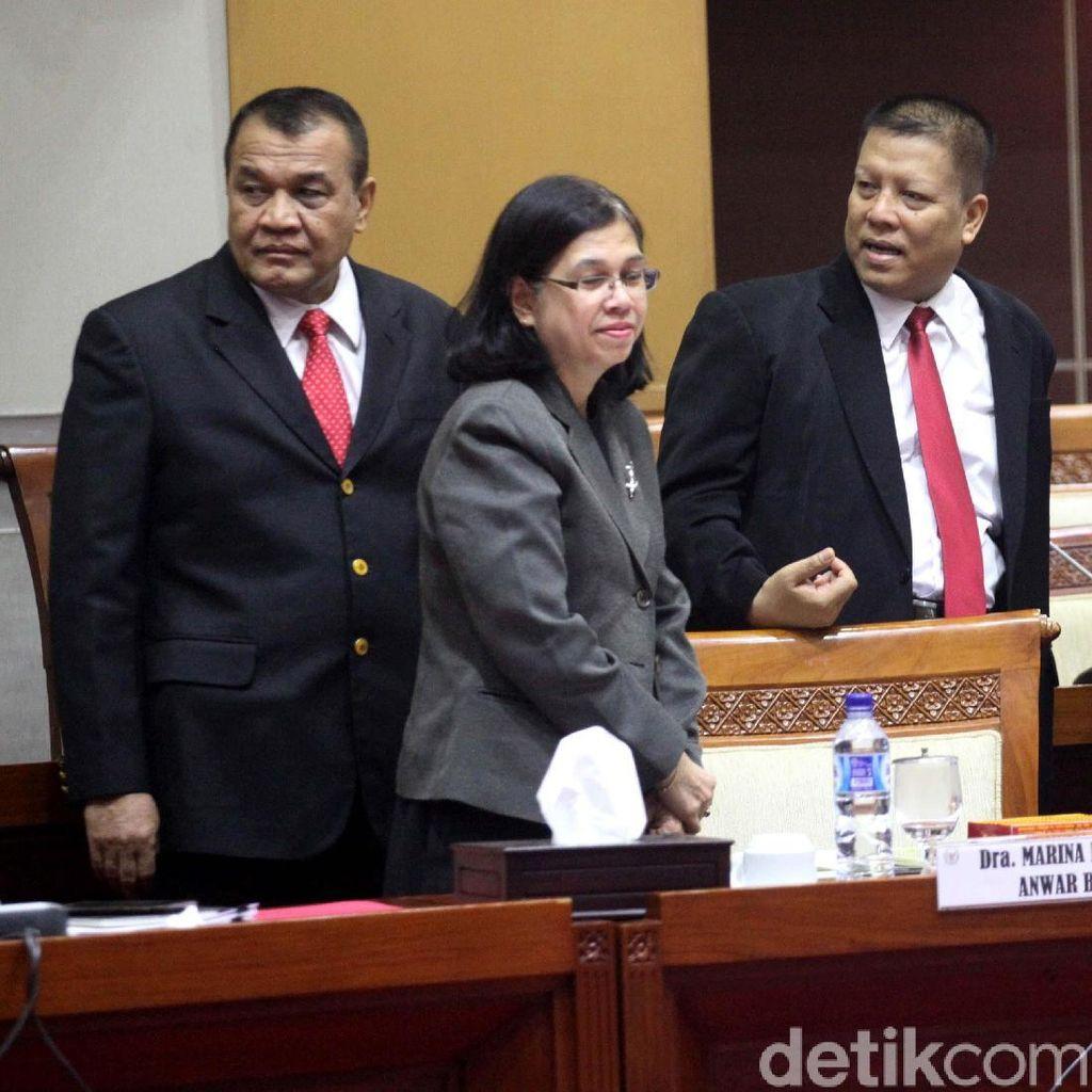 Komisi I Uji Kelayakan 18 Calon Dubes RI