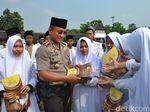 Santri di Tangerang Deklarasikan Antiradikalisme dan Setia NKRI