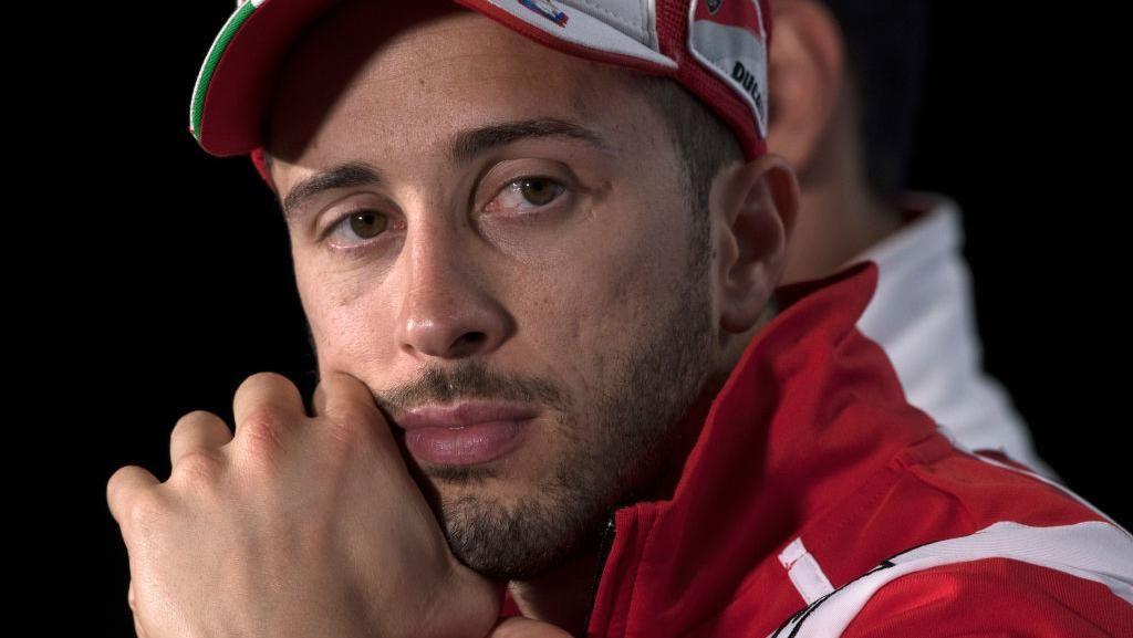 Ducati Akan Lakukan Segalanya untuk Pertahankan Dovizioso