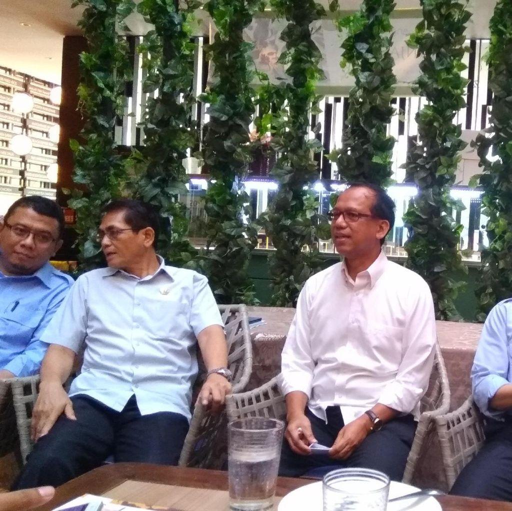 Dirut PAM Soal Swastanisasi Air: MA Nggak Suruh Mutusin Kontrak