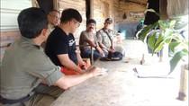 Tak Ada Visa dan Paspor, 6 Tenaga Asing di Sukabumi Diamankan