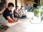 Aparat Buru 2 TKA China yang Kabur di Sukabumi