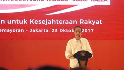 Jokowi Pusing Ada 42.000 Aturan di RI