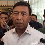 Wiranto: Pergantian P   anglima TNI itu Tak Harus Seperti Arisan