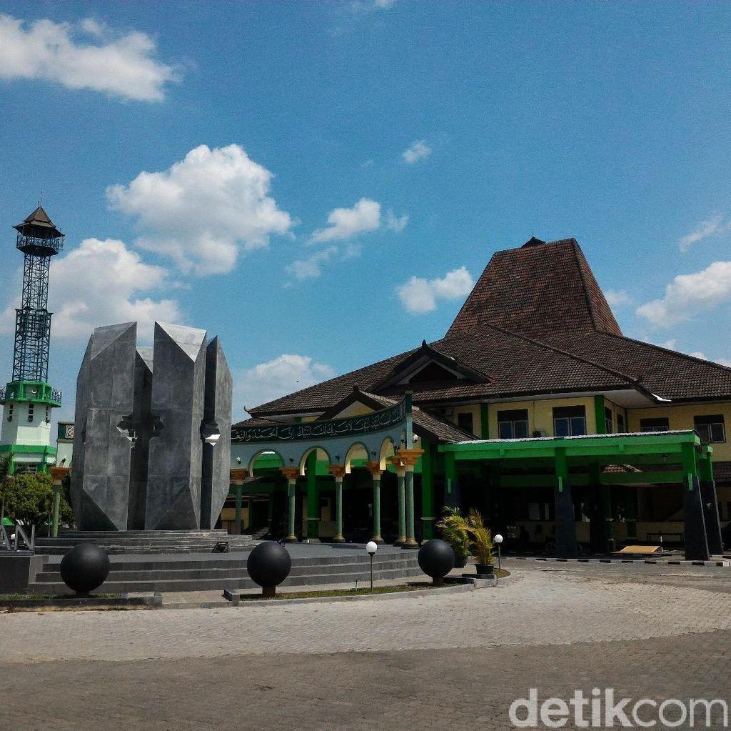 Hadiri Jokowi Mantu, 2.000 Projo Akan Nginap di Asrama Haji Boyolali