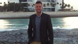 Turis Inggris Dipenjara Karena Sentuh Pinggang Pria di Dubai