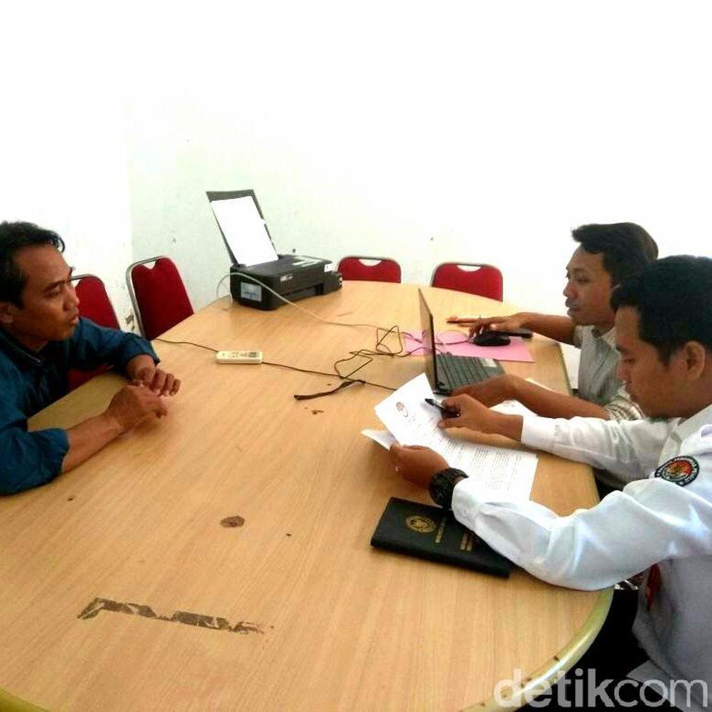 Parpol Daftarkan PNS sebagai Anggota, Panwaslu Panggil KPU Brebes