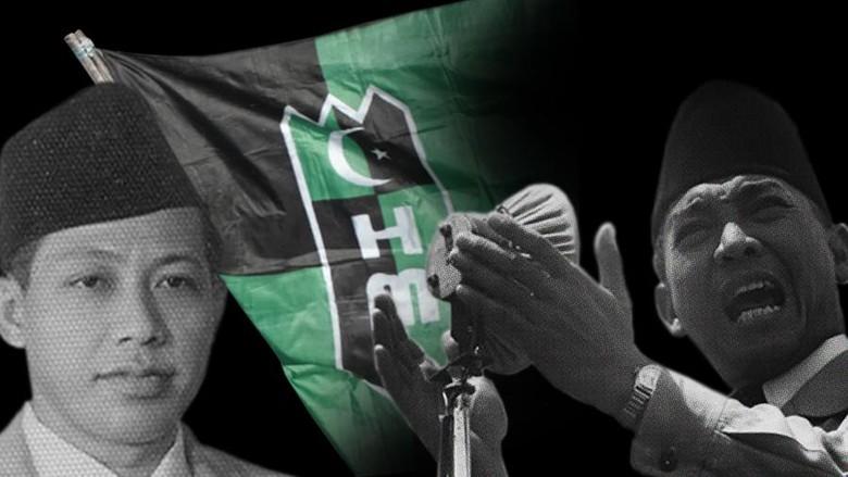 Menag Saifuddin Zuhri Ancam Bung Karno Demi Eksistensi HMI