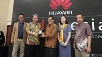 Mahasiswa Surabaya Diajak Kembangkan Smart City