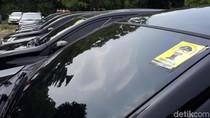Pendaftaran Taksi Online Disetop, Luhut: Biar Tak Terjadi Kredit Macet