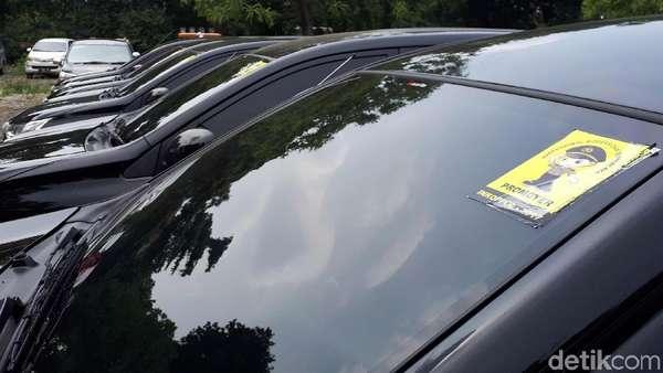 Revisi Aturan Taksi Online Resmi Dirilis, Apa yang Berubah?