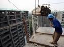 Pemerintah Dorong Investor Lokal Biayai Infrastruktur RI
