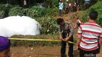 Penyebabnya Masih Misterius, Gelembung Busa di Jepara Sudah Hilang