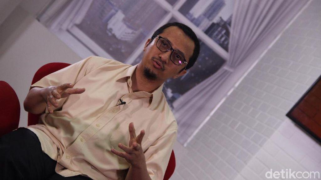 Mimpi Yusuf Mansur Jadikan PayTren Perusahaan Investasi Dunia