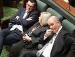 Nasib RUU Euthanasia Sukarela di Victoria Akan Ditentukan di Senat