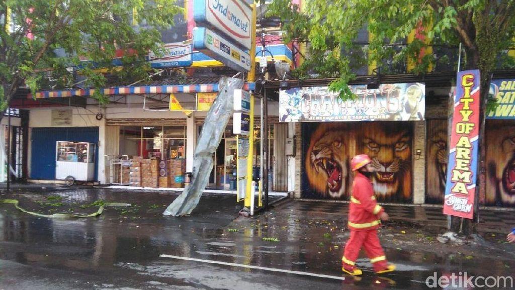 Banyak Hydrant Tak Berfungsi Dikeluhkan PMK Kota Malang